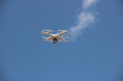 26- solo drono